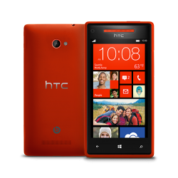 HTC 8X Windows