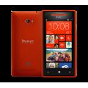 HTC 8X Windows