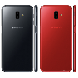 Samsung Galaxy J6 / J6 Plus