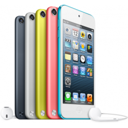 Reparation IPOD TOUCH Geneve Lausanne