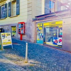 GSM Shop Lausanne