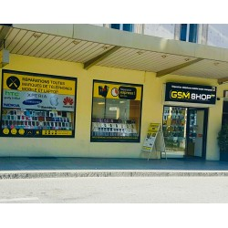 GSM Shop rue de Berne