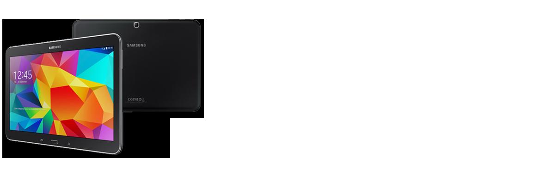 Tablette Samsung Galaxy tab 10